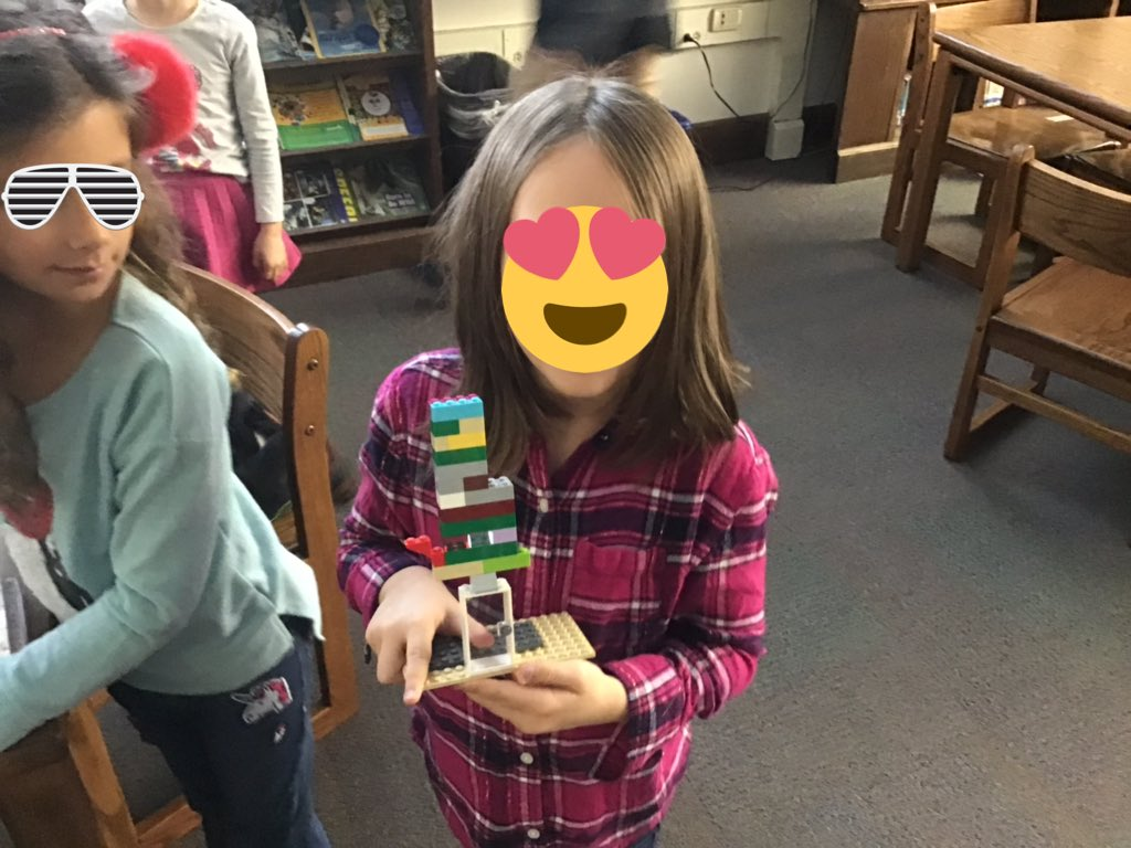 #NationalSTEMDay Latest News Trends Updates Images - librarymom89
