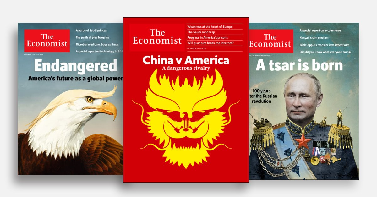 Subscribe to The Economist today with our introductory offer and get 12 weeks' access https://t.co/ADc10fXFPD