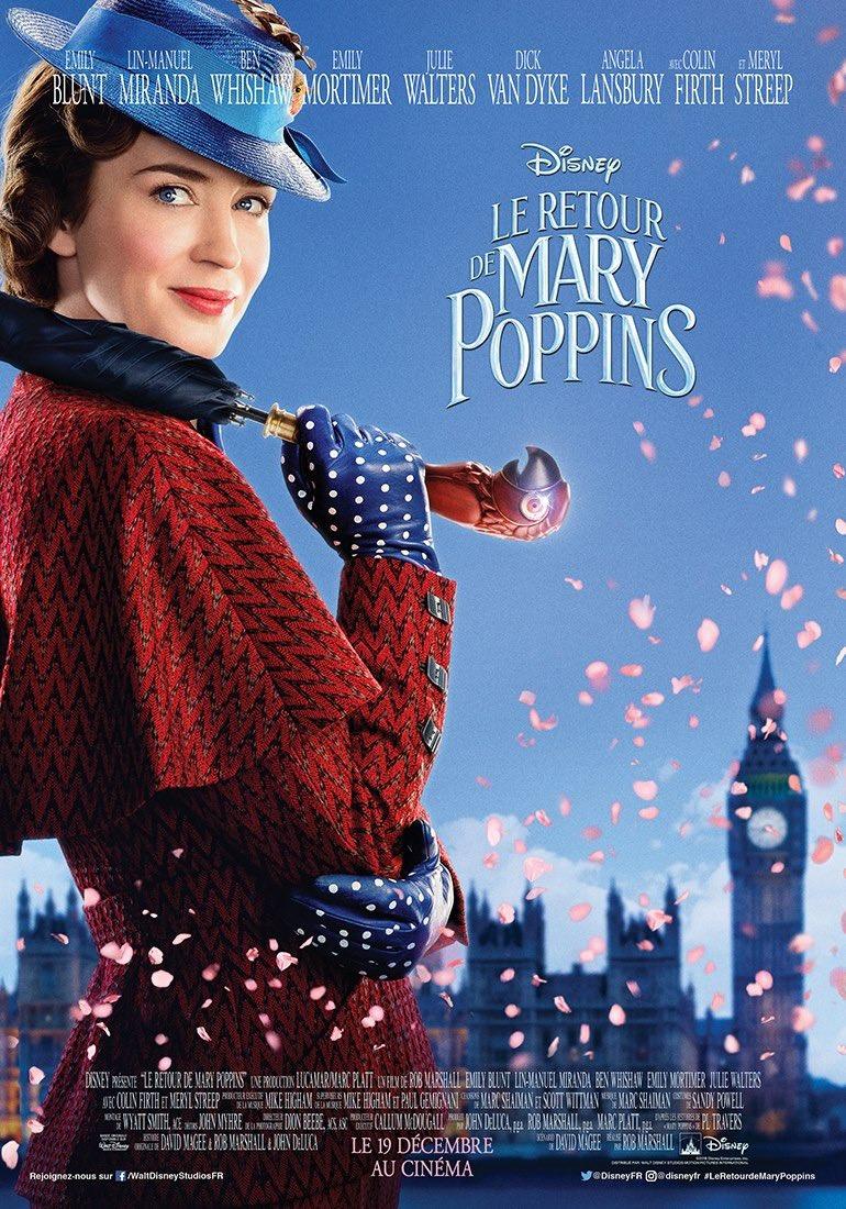 Le Retour de Mary Poppins [Disney - 2018] - Page 11 Dr1JOuQXgAA7wT2?format=jpg