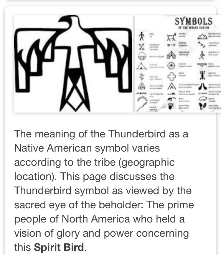 Oothoon13 On Twitter The One Below Does I Got It By Googling Thunderbird Native Symbol First One Up I Really Don T Think Anyone Would Immediately Go To Nazi Except Maybe The Juniors In