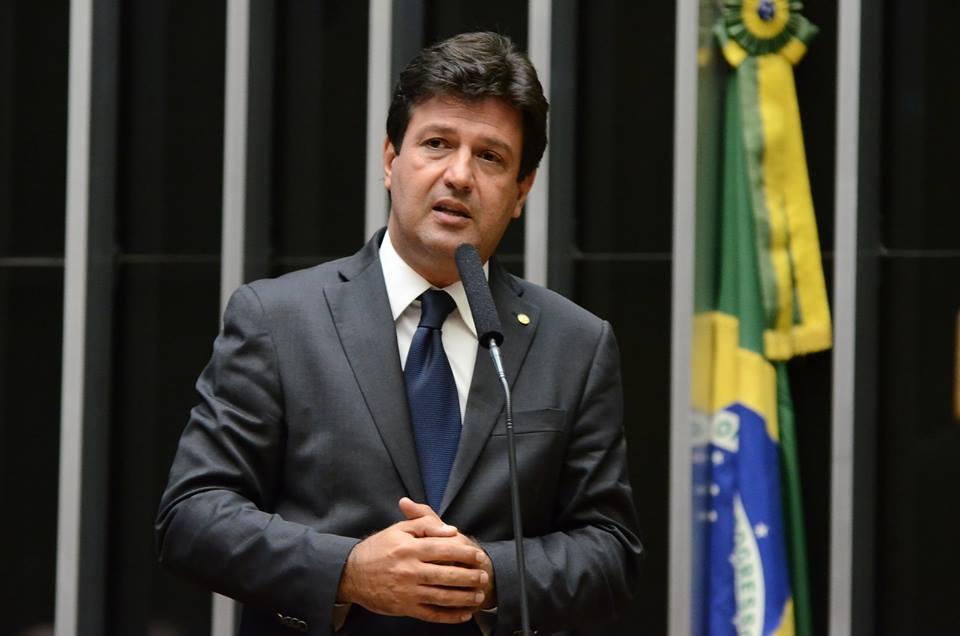 Bolsonaro cogita Luiz Henrique Mandetta para Ministério da Saúde #otempo #saude #Bolsonaro https://t.co/Am3KS33Wik