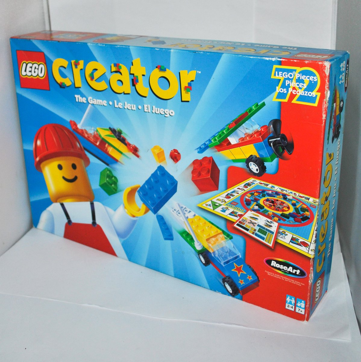 Ct Toys Collectables On Twitter Check Out This Lego Creator