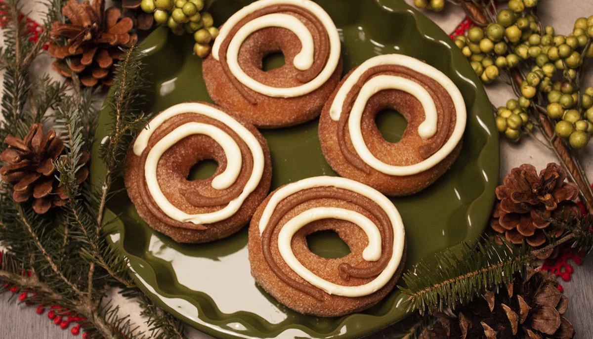 ab7cdc09a56f2 Krispy Kreme on Twitter