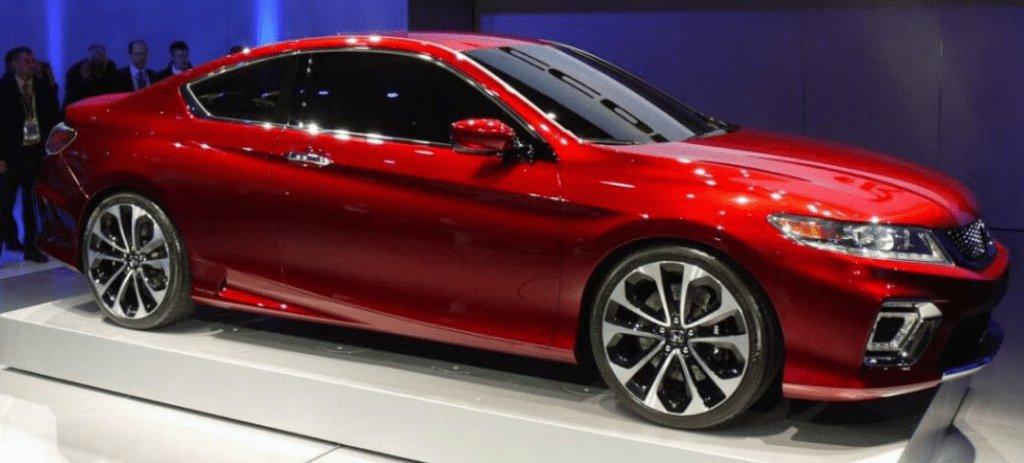 Honda Accord Manual transmission fluid Change