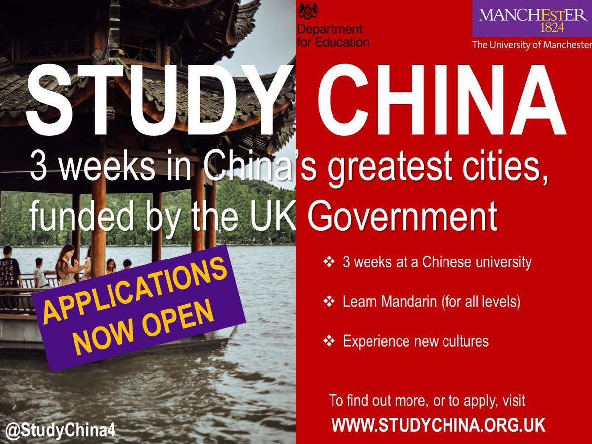StudyChina on Twitter: