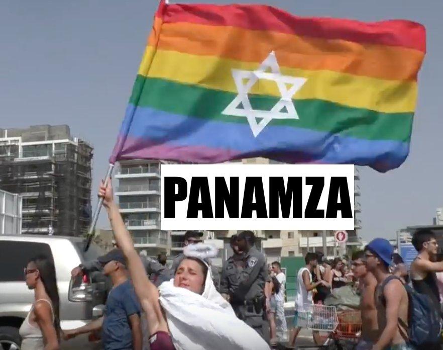 Elle se moque des chrétiens conservateurs mais épargne les juifs religieux