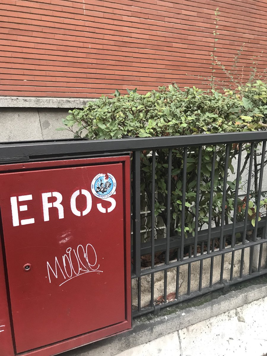 Bomb #adiósterrícolas