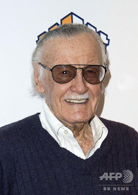 【訃報】スタン・リー氏が死去、95歳 『スパイダーマン』などの生みの親12日早朝に死去したという。『ハルク』『ブラックパンサー』『X-メン』といったコミックスの原作を手がけた。