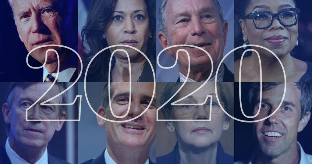 Senators. Mayors. Billionaires. Oprah.  There are a lot of potential Democratic presidential candidates for 2020. Which ones will stand out? https://t.co/SbCSzkml3K
