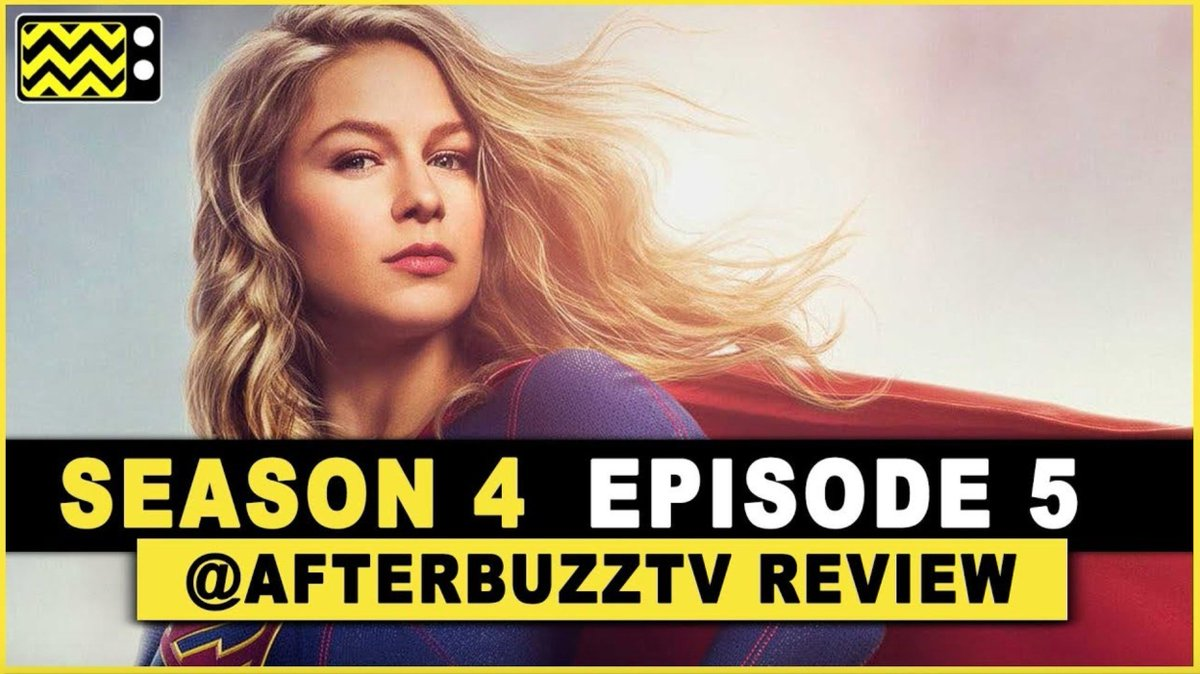 AfterBuzz TV on Twitter: