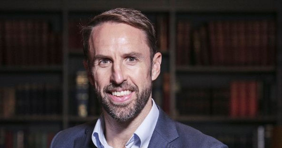 Breaking News (Teesside)'s photo on Gareth Southgate