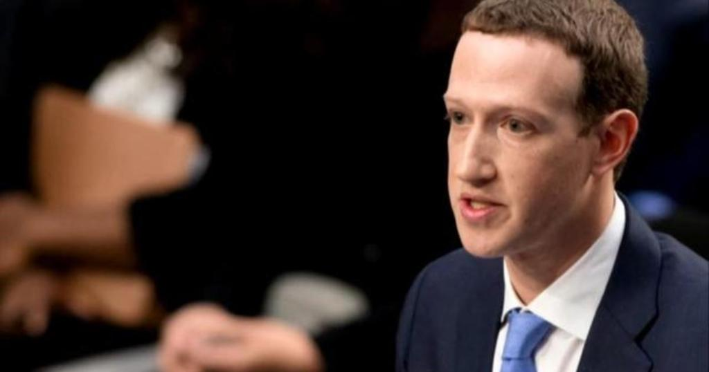 Mark Zuckeberg declines appearance before 'international grand committee' of at least 5 governments investigating disinformation and election meddling, according to letter obtained by CBS News https://t.co/Q6icUl4zLY