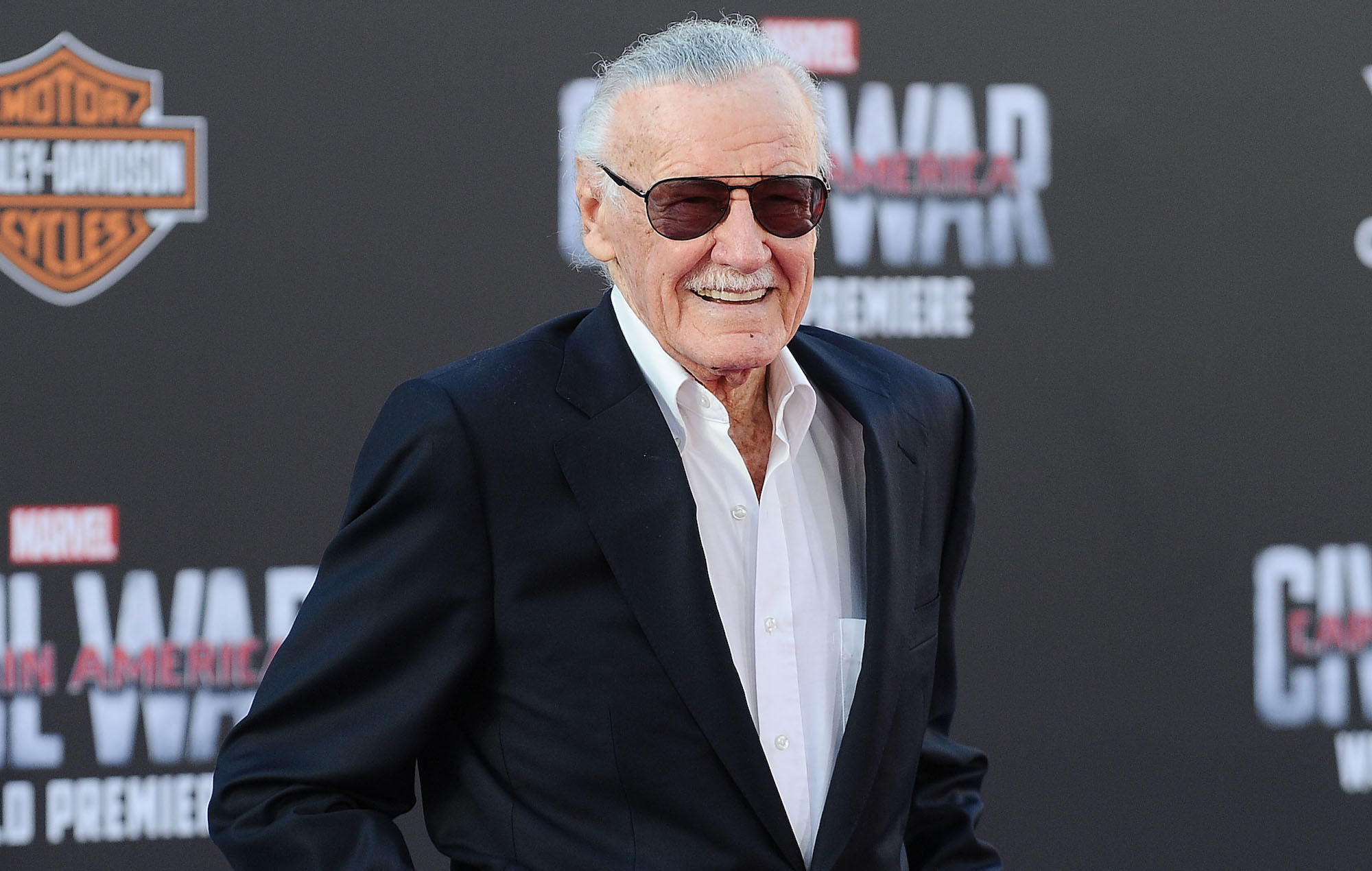 From the MCU and beyond: every cameo Stan Lee made https://t.co/NNsNlrCJK6 https://t.co/07NUh6sTMf