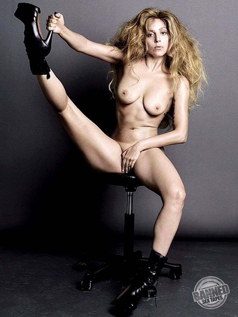 Yolandi Visser Nudes