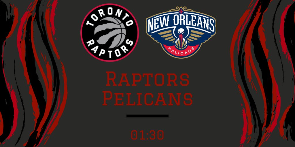 #WeTheNorth Latest News Trends Updates Images - Raptors_FR