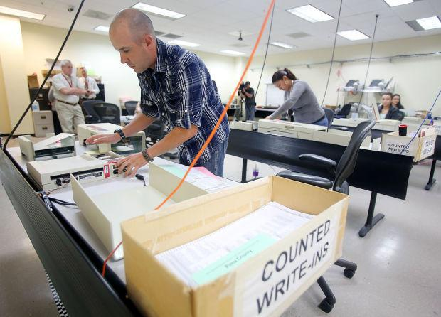 It takes razor-thin margins to get automatic recounts in Arizona elections https://t.co/A5CnduEyAM