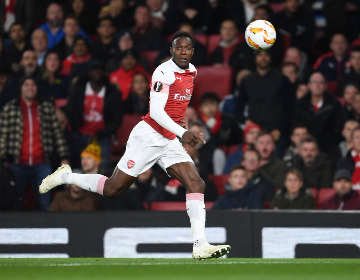 .@Arsenal striker @DannyWelbeck undergoes second planned operation on broken right ankle #SSN <br>http://pic.twitter.com/9jAKQ9JgD8