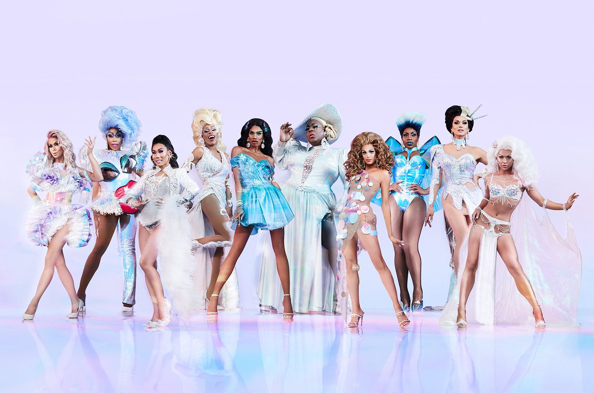 .@KaceyMusgraves, @ciara & more will appear as guest judges on @RuPaulsDragRace #AllStars4 https://t.co/mNVSTGSyvf