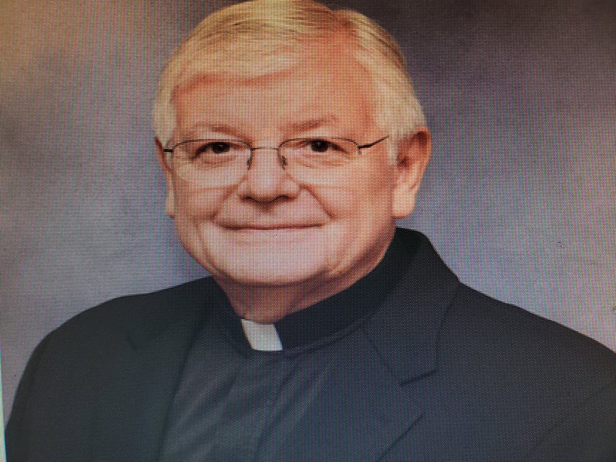 Is the Pittsburgh Diocese covering for a priest accused of sexual abuse ? New @ 6. #KDKA