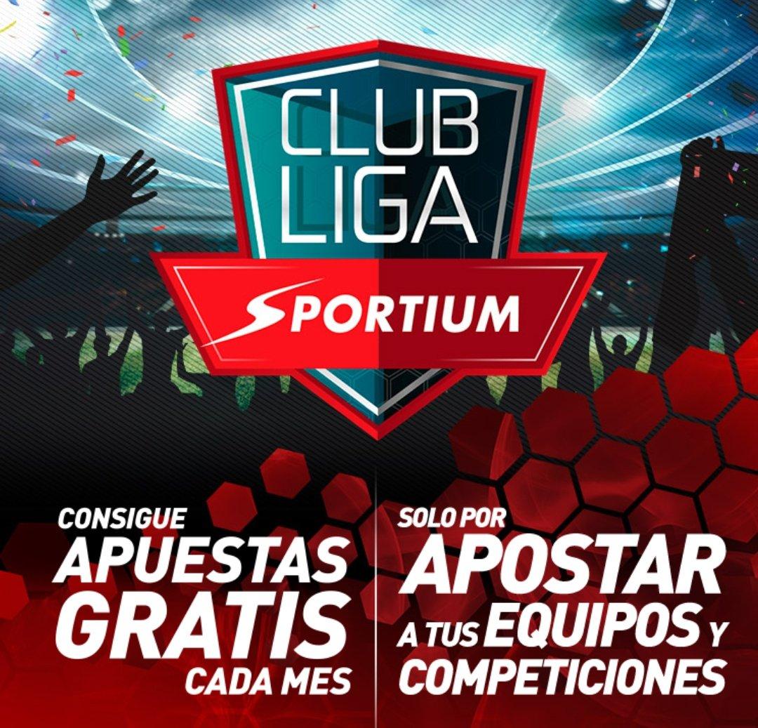 Las apuestas a TU EQUIPO de #LaLiga y #NBA tienen premio con Sportium ¡Únete al club más rentable para forofos de su equipo! http://bit.ly/ESPROMO1