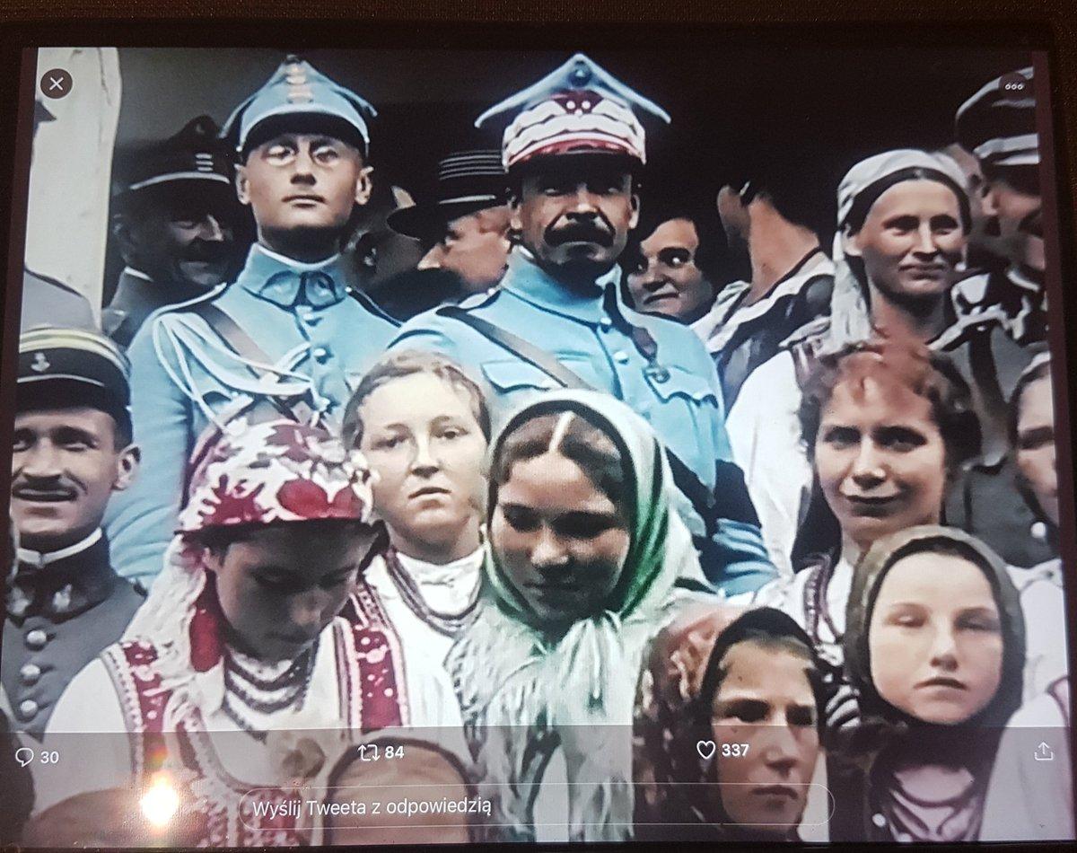Boguslaw Sonik в Twitter Na Dzisiaj Emitowanym Filmie