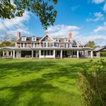 Southampton Mansion on Nearly Three Acres Asks $19.5 Million https://t.co/mKyq6dqi6a