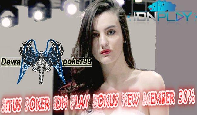 Poker99 בטוויטר Situs Poker Idn Play Bonus New Member 30 Dewapoker99 Situs Poker Idn Play Bonus New Member 30 Siapa Yang Tidak Paham Dengan Situs Poker Idn Play Bonus New