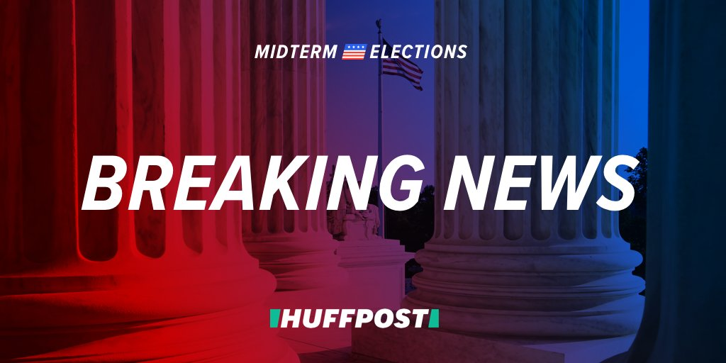 RACE CALL: After a delay in ballot counting following last week's midterm election, Democrat Kyrsten Sinema was officially announced as the winner of Arizona's Senate race. She becomes the state's first female U.S. senator. #Midterms2018  http:// huffp.st/hjoqc3S  &nbsp;  <br>http://pic.twitter.com/3e63cGdTtx