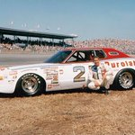 David Pearson Twitter Photo