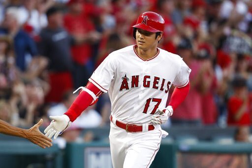 Great teammate and an even better person!! #SHOWTIME大谷翔平選手 おめでとう ございます!!