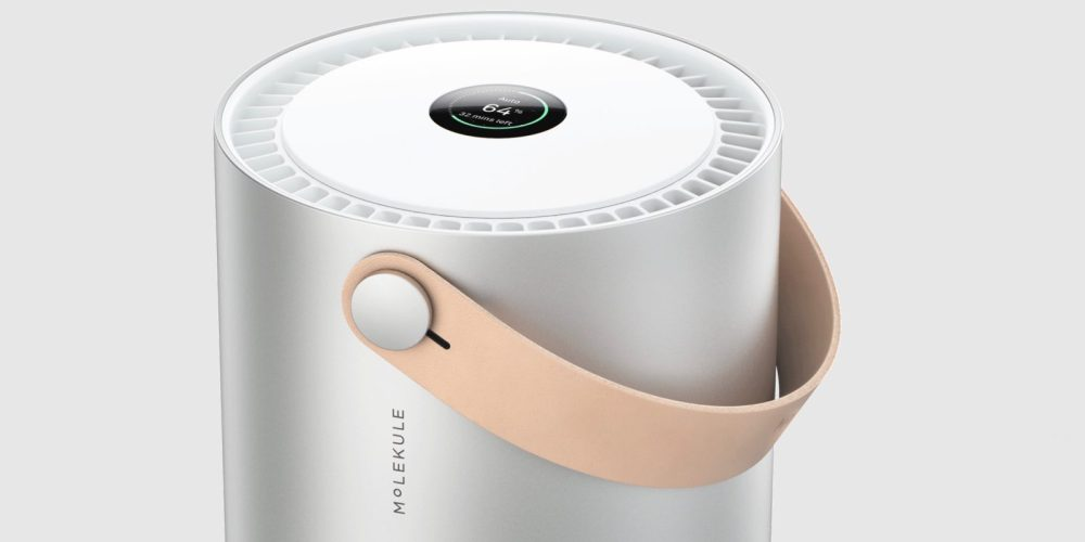 HomeKit support for Molekule Air Purifier said to be nearing public rollout https://t.co/LJFMdjYGbM by @ChanceHMiller