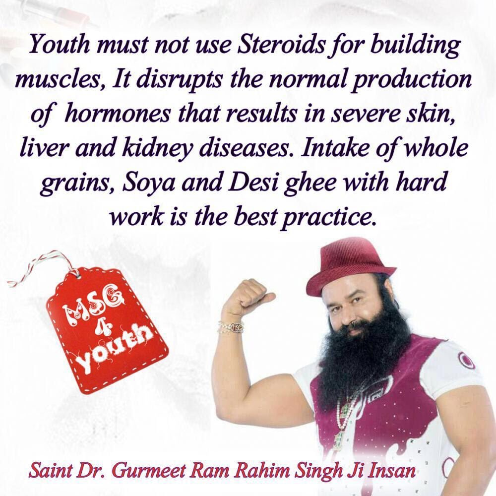 #ChannelizingTheYouth  Revered Guru g guide to youth for healthy food like ghee ,soya and whole grains except of drugs which is useable for our body . it&#39;s escape us from so many diseases keep us healthy and fit. <br>http://pic.twitter.com/7Gbc6VL9Ca