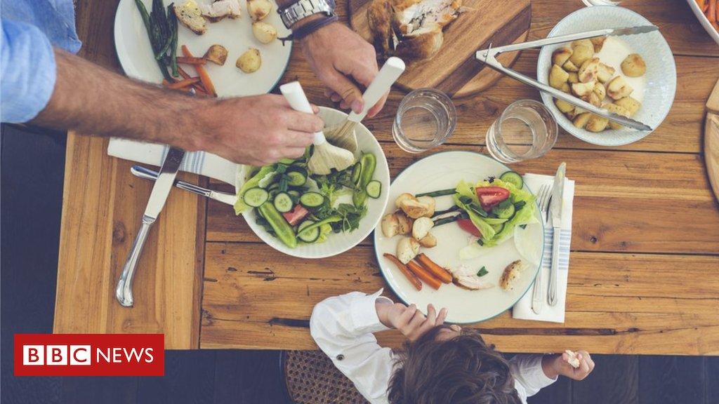 Como as refeições em família ajudam na formação e #saúde das crianças https://t.co/t9bob6YhML