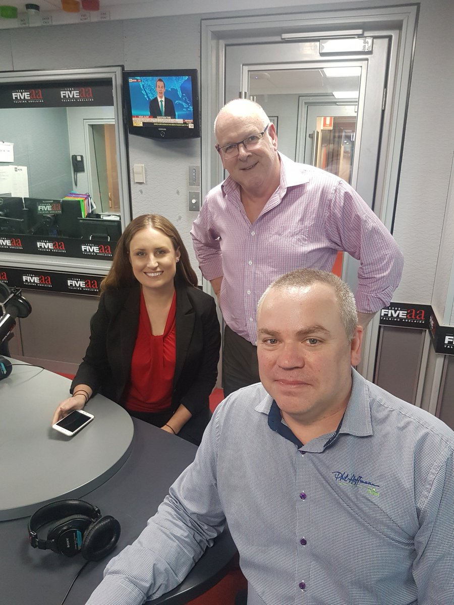 NOW: Jeremy Potter and special guest Shona Bannister @Wendy_Wu_Tours with @AlanHickey5aa in the studio for Travel Talk thanks to @PhilHoffmannTvl taking your calls 82230000