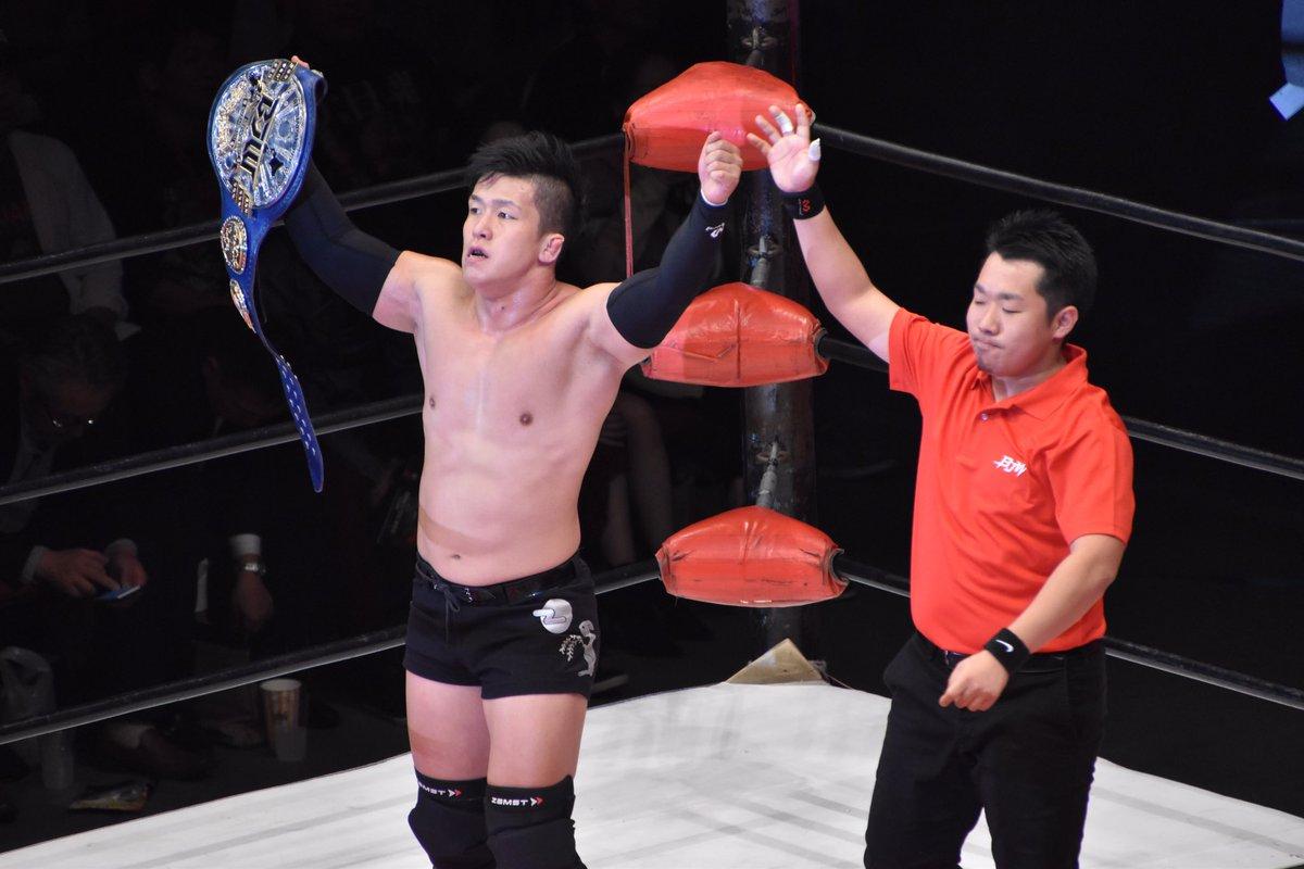 """BJW: """"Ryogukutan 2018"""" Sekimoto y Takahashi se coronan 6"""