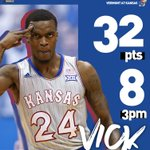 Lagerald Vick Twitter Photo