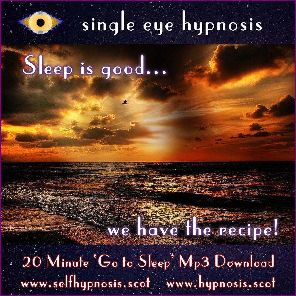 single eye hypnosis on Twitter: