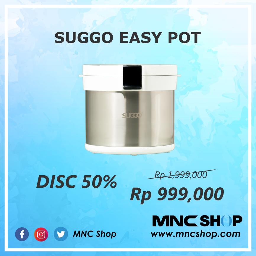 Image result for Suggo Easy Pot mnc shop