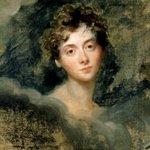 Image for the Tweet beginning: #OnThisDay in 1785 Caroline Lamb