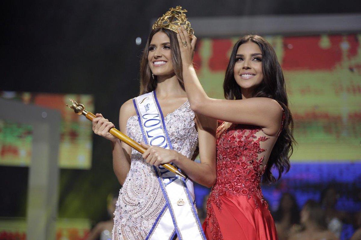 laura gonzalez, 1st runner-up de miss universe 2017. - Página 27 Dr3GIn_W4AI0w7m