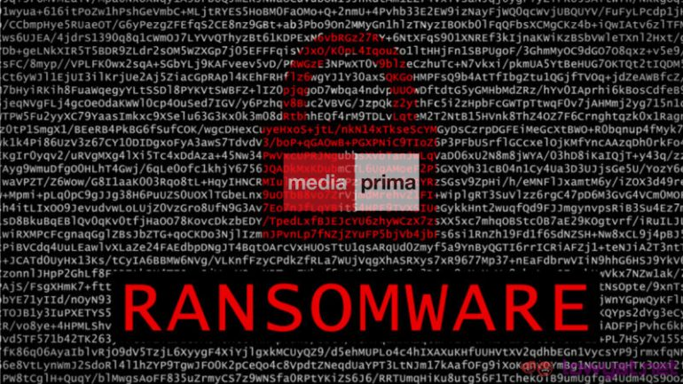 test Twitter Media - #MediaPrima Locked Out By Ransomware - 1000 Bitcoins in Ransom Demanded  https://t.co/n09oSrNRpm https://t.co/3DgGySvRnB