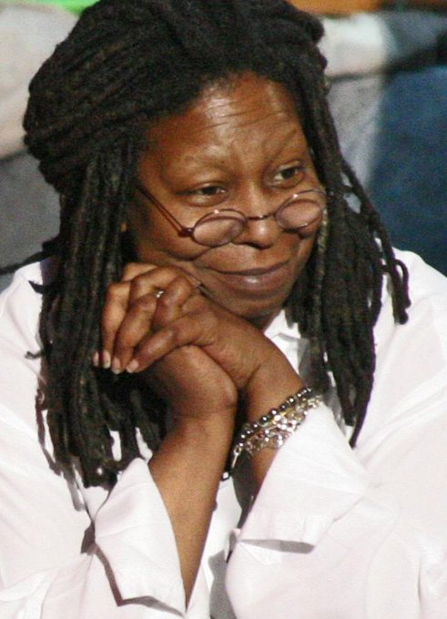 Happy birthday to the great woman,Whoopi goldberg,she turns,63 years today Actress | Producer | Writer
