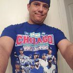 Day 248 of @Cubs #ShirtOfTheDay #ThatsCub #CubsTalk #EveryBodyIn #IamCubsessed #Cubs