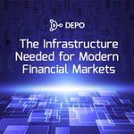 Image for the Tweet beginning: ARE YOU READY? #DEPO #ICO
