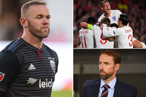 Daily Star Sport's photo on Gareth Southgate