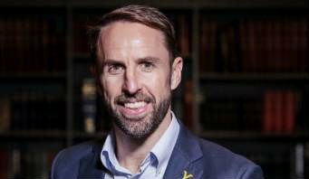 BBC Radio Humberside's photo on Gareth Southgate