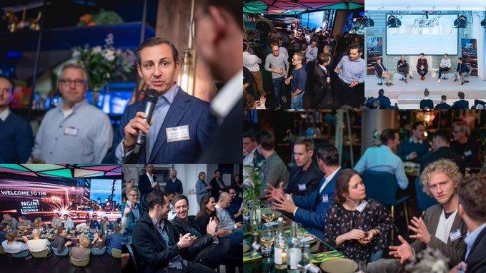 Mobilität &amp; Immobilie<br>Bei den Events von @NGIN_Mobility in #Berlin diskutierten unsere Experten mit interessanten Gästen aus der Branche über ihre Ideen zur Zukunft der #Mobilität.<br>Wir beraten #Gründer und #Startups in jeder Phase ihrer Entwicklung:  t.co/3qqDcSxFa6