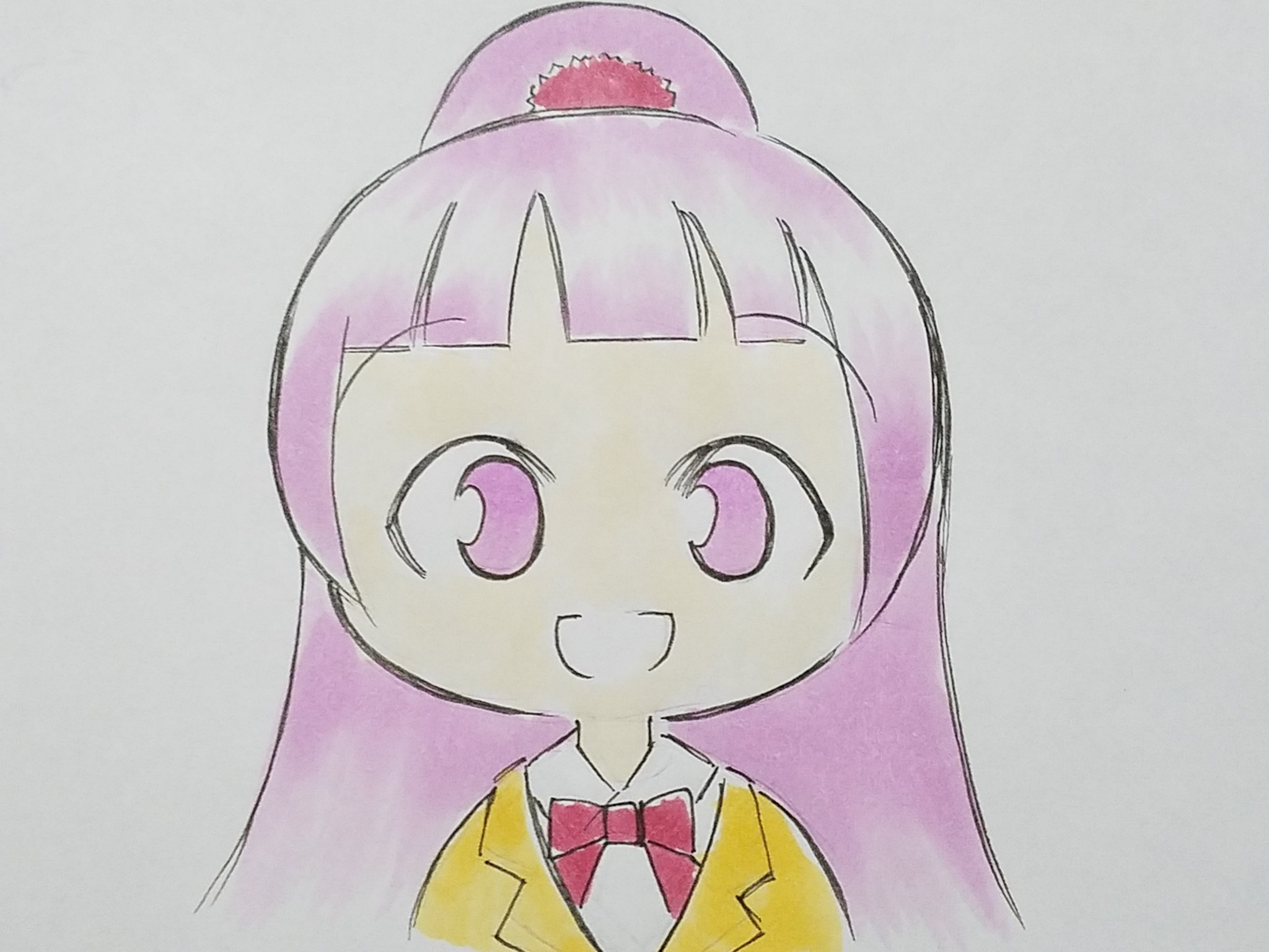 婀愛由比花 (@aaiyuika_umi)さんのイラスト