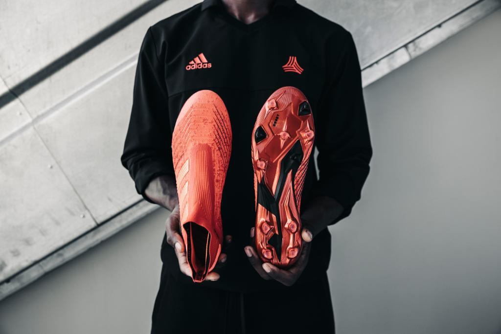 Master Control. Introducing the new Initiator #Predator 18+, exclusively available now through adidas and select retail partners: http://a.did.as/6014EB2Mn