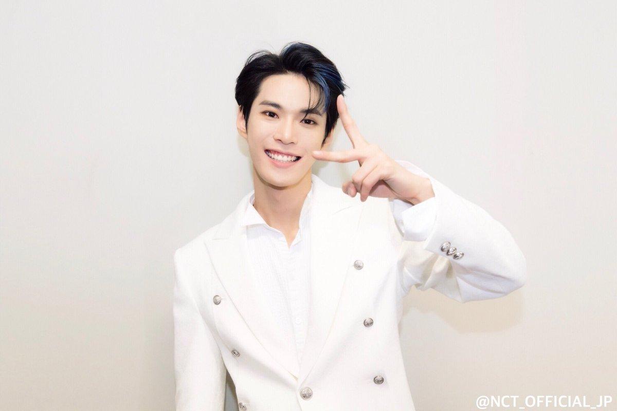 ドヨン Smile shot#DOYOUNG#NCT#NCT127